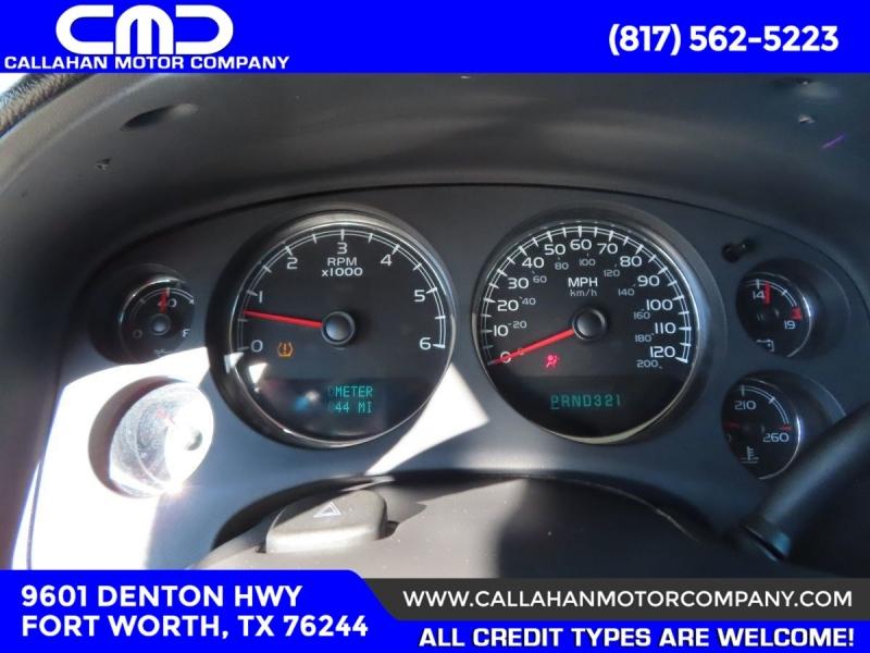 Chevrolet Tahoe 2007 price $14,675