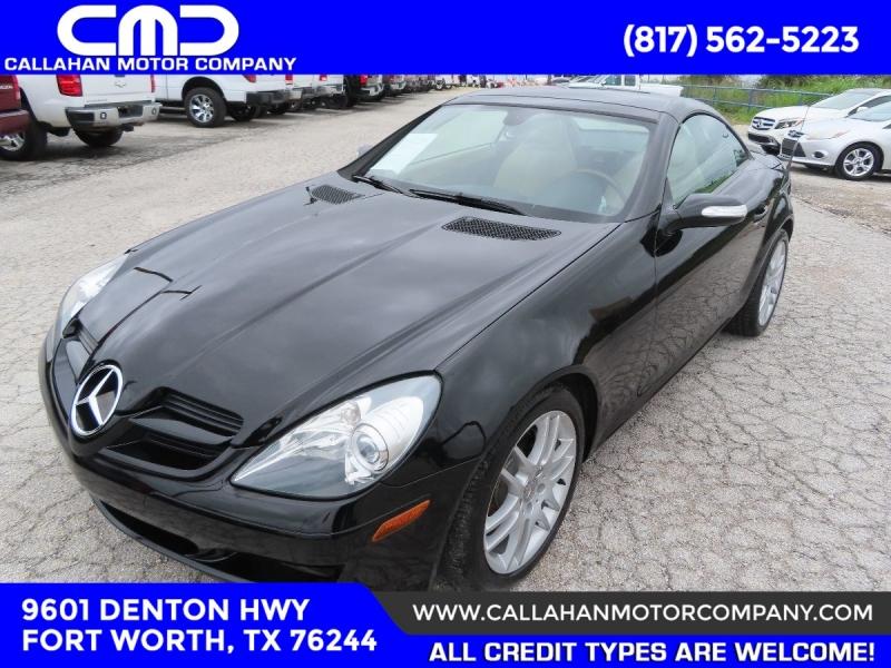 Mercedes-Benz SLK280 2007 price $11,975