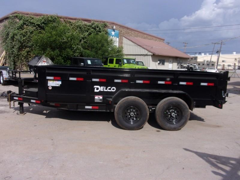 X-ON 14X7 DUMP TRAILER 2019 price $9,995
