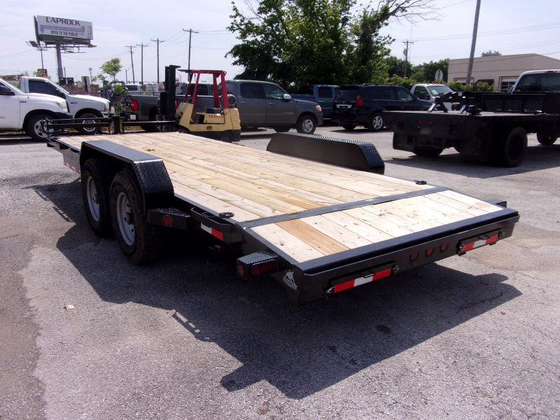 20X7 EQUIPMENT HAULER 2020 price $4,995