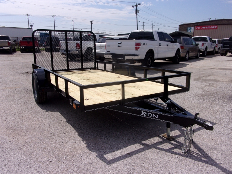 X-ON 10X77 SINGLE AXLE 3K 2020 price $1,695
