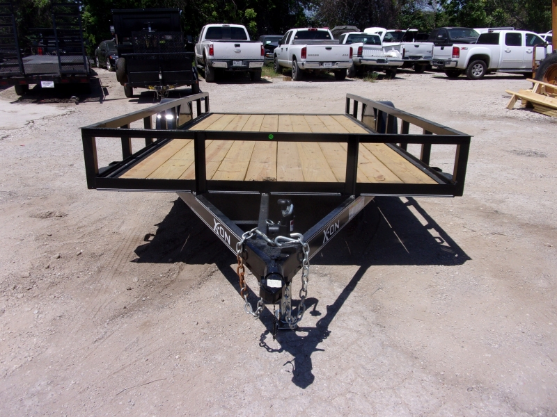 X-ON 14X77 UTILITY TRAILERS 2020 price $1,995