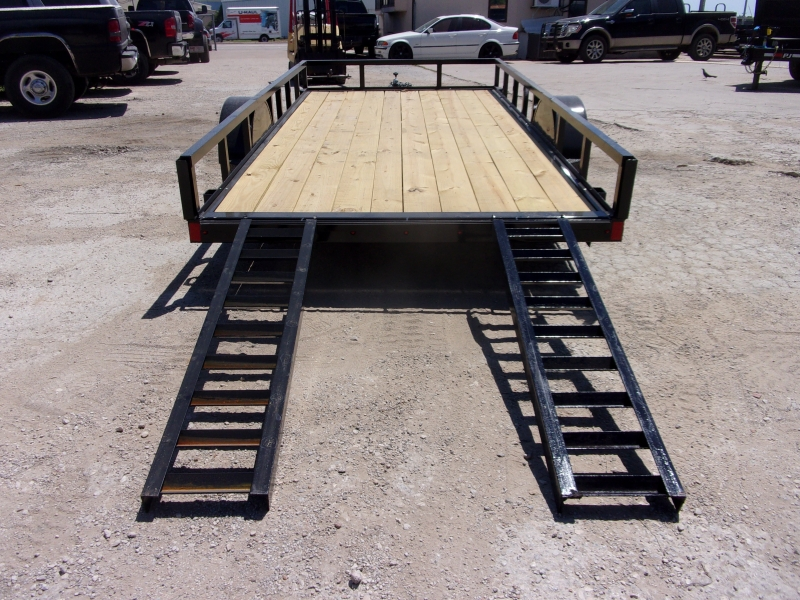 X-ON 14X77 UTILITY TRAILER 2020 price $1,995