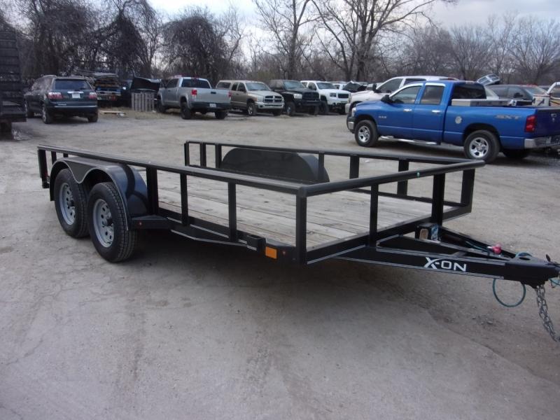 XON 14X77 UTILITY TRAILER 2020 price $1,995