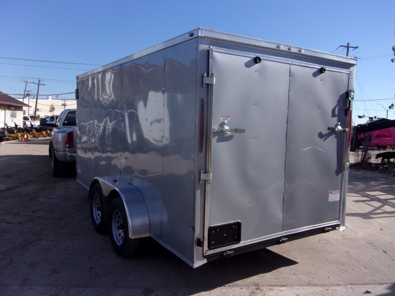 Deep South Trailers 14X83 ENCLOSED 2020 price $4,995