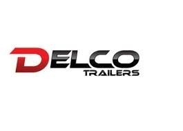 Delco Trailers 20X83 CARHAULER 2021 price $5,695
