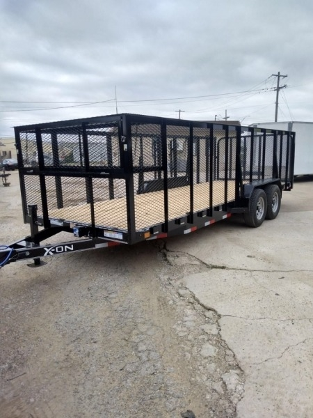 LANDSCAPE TRAILERS Other 2021 price $6,995