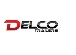 UTILITY TRAILERS DELCO 16X77 UTILTY SINGLE AXLE 2021 price $3,995