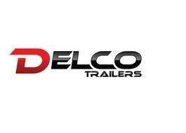 DUMP TRAILER DELCO 14X83 DUMP TRAILER 2021 price $12,195