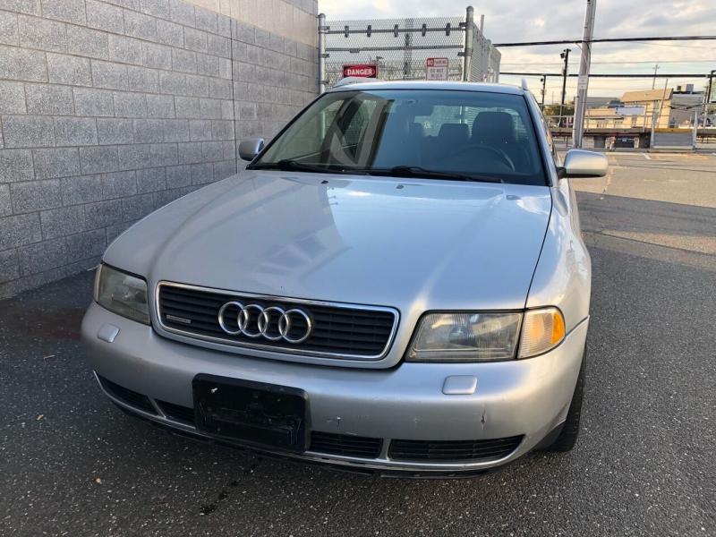 Audi A4 1999 price $2,350
