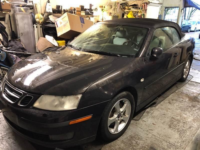 Saab 9-3 2004 price $4,200