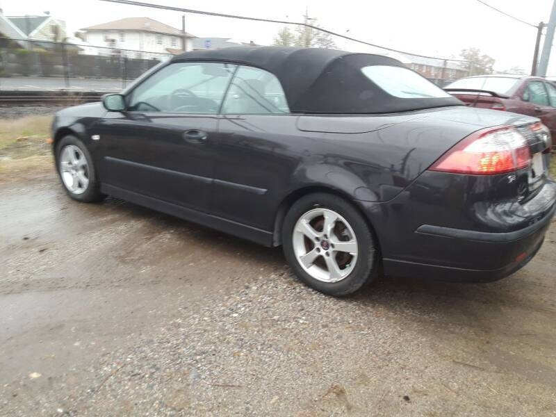 Saab 9-3 2004 price $4,400