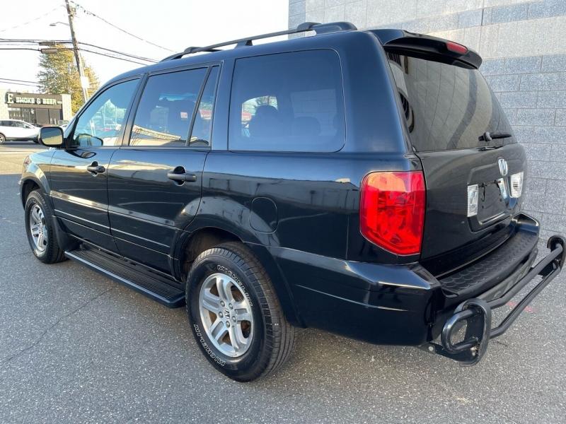 Honda Pilot 2004 price $4,200