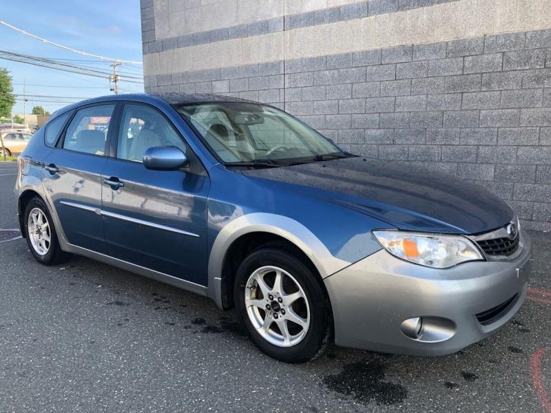 Subaru Impreza 2008 price $2,200