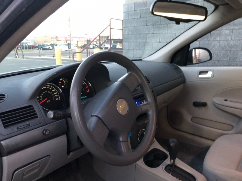 Chevrolet Cobalt 2006 price $1,650