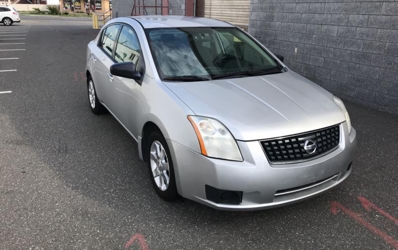 Nissan Sentra 2007 price $3,950