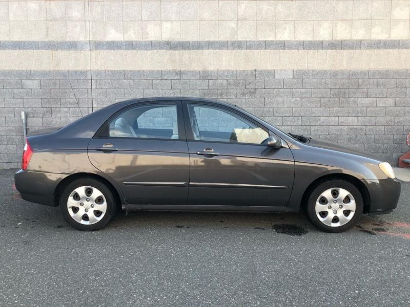 Kia Spectra 2006 price $2,950