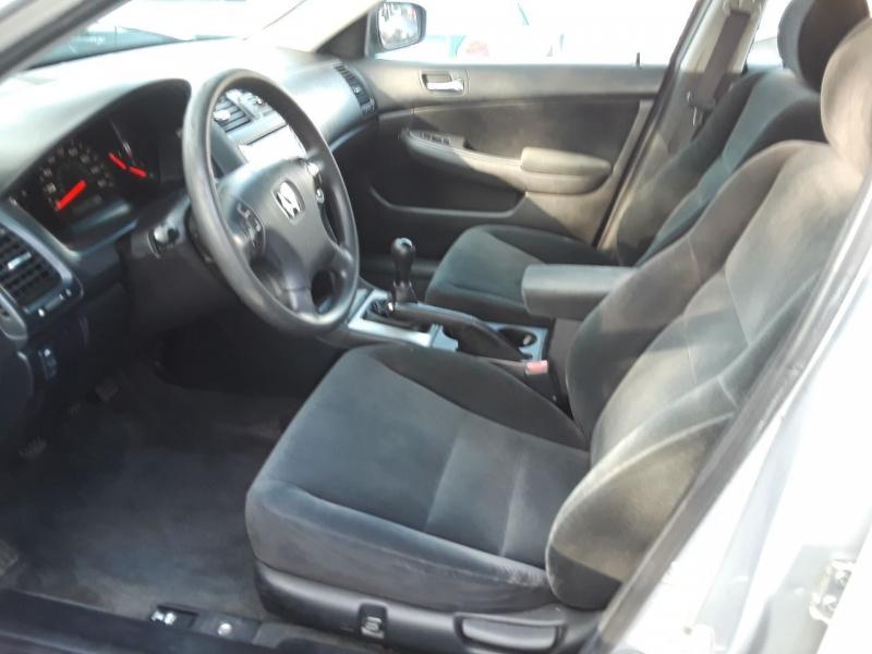 Honda Accord 2004 price $3,700