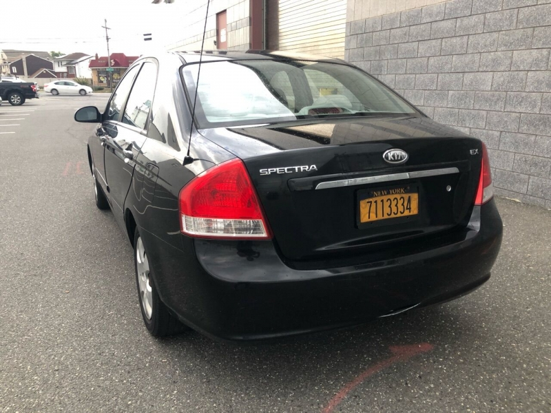 Kia Spectra 2007 price $2,900