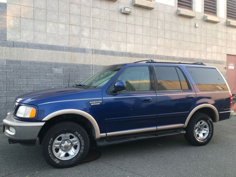 Ford Expedition 1997 price $1,950