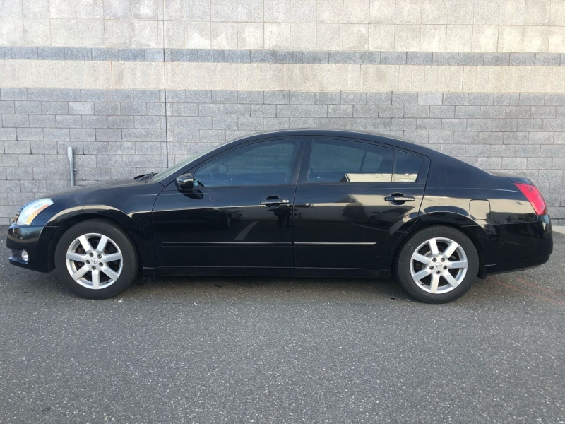 Nissan Maxima 2005 price Call for Pricing.