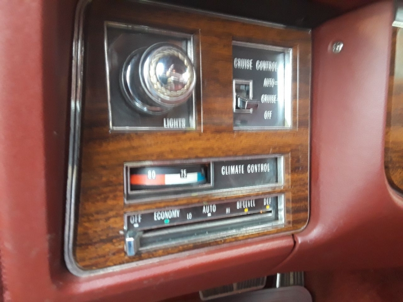 Cadillac Seville 1978 price Call for Pricing.