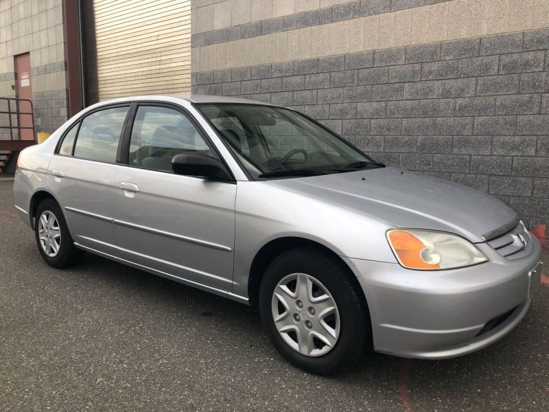 Honda Civic 2003 price $3,200