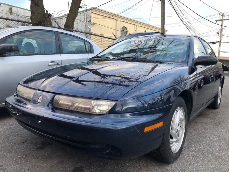 Saturn S-Series 1998 price $1,900