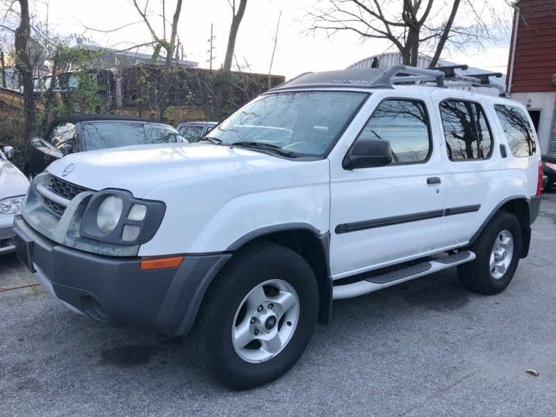 Nissan Xterra 2002 price Call for Pricing.