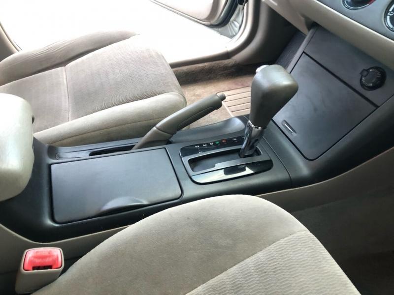 Toyota Camry 2006 price $4,750
