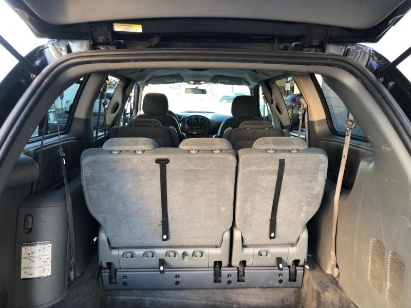 Dodge Grand Caravan 2006 price $1,950