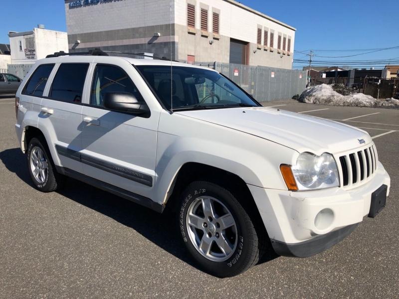 Jeep Grand Cherokee 2006 price $4,350