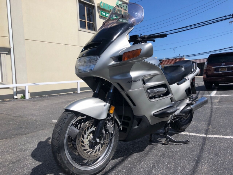 Honda ST1100 1991 price Call for Pricing.