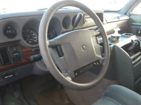 Dodge Ram Van 1994 price $2,600