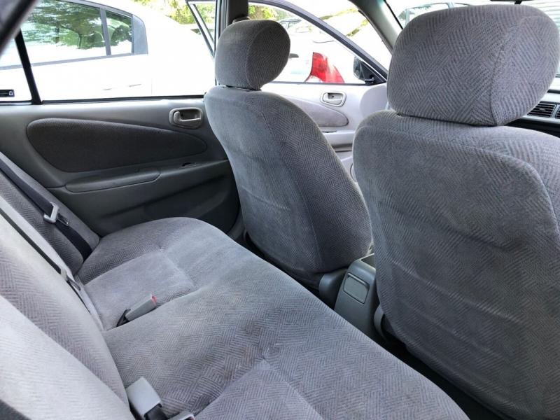 Chevrolet Prizm 2002 price $1,475