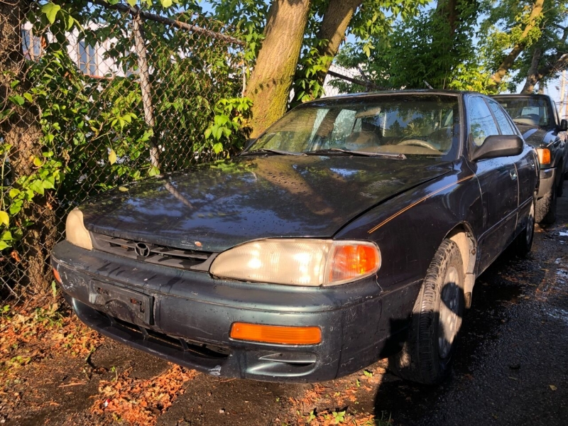 Toyota Camry 1996 price Call for Pricing.