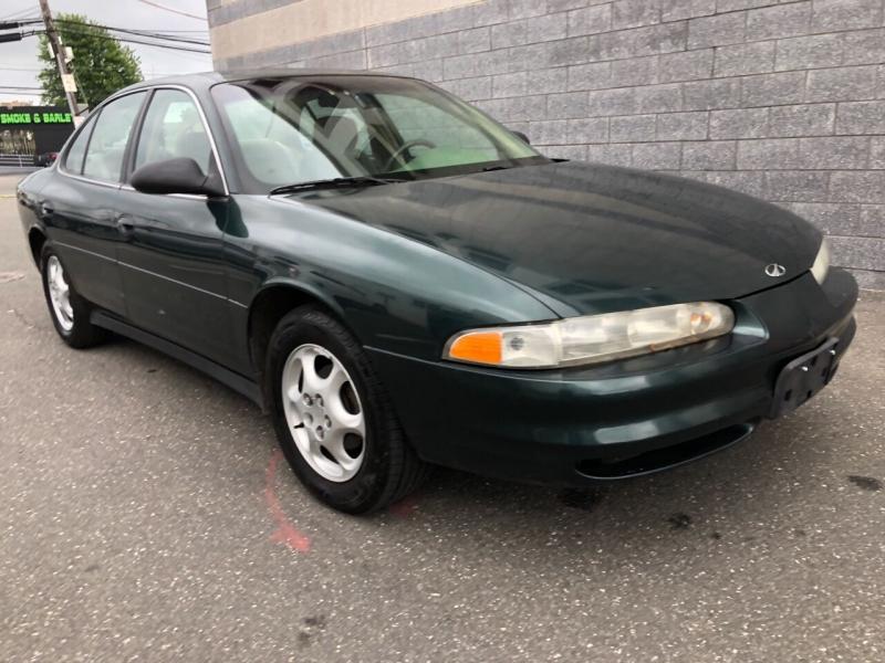 Oldsmobile Intrigue 1999 price $2,600