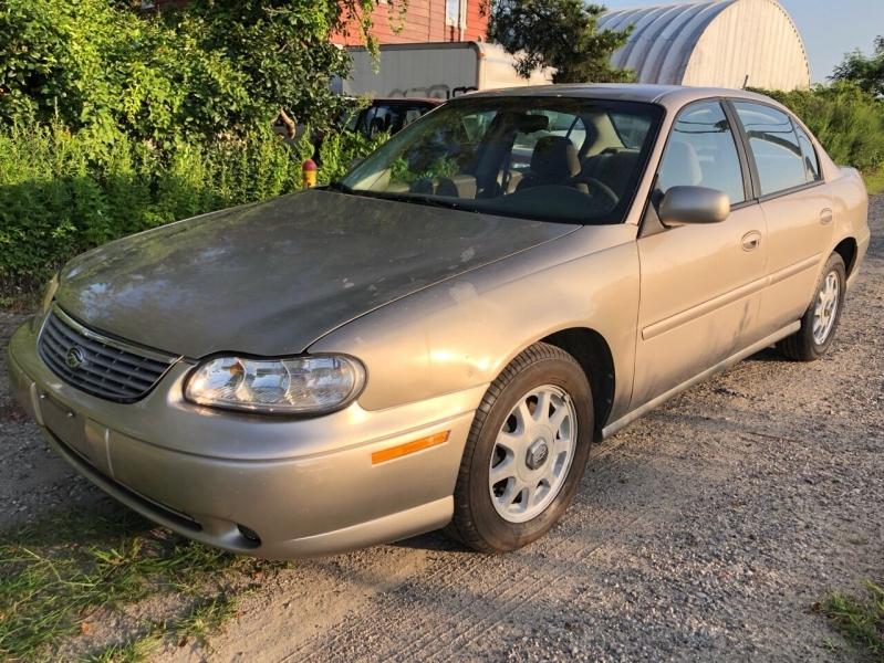 Chevrolet Malibu 1999 price $1,900