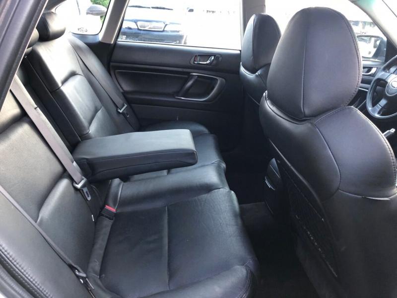 Subaru Legacy 2005 price $4,200