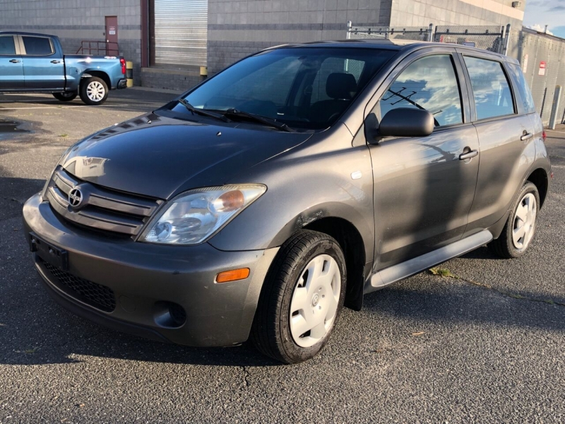 Scion xA 2005 price $2,975