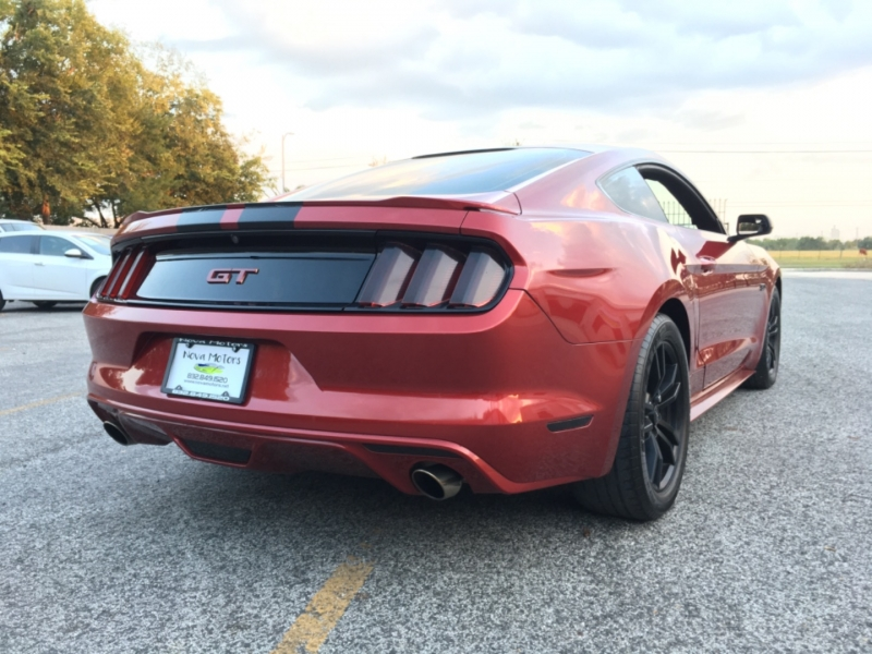 Ford Mustang 2016 price $22,990