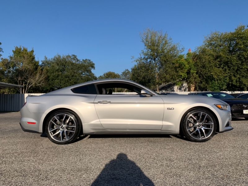 Ford Mustang 2015 price $24,490