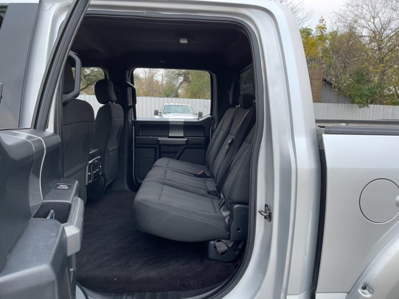 Ford F-150 2017 price $27,990