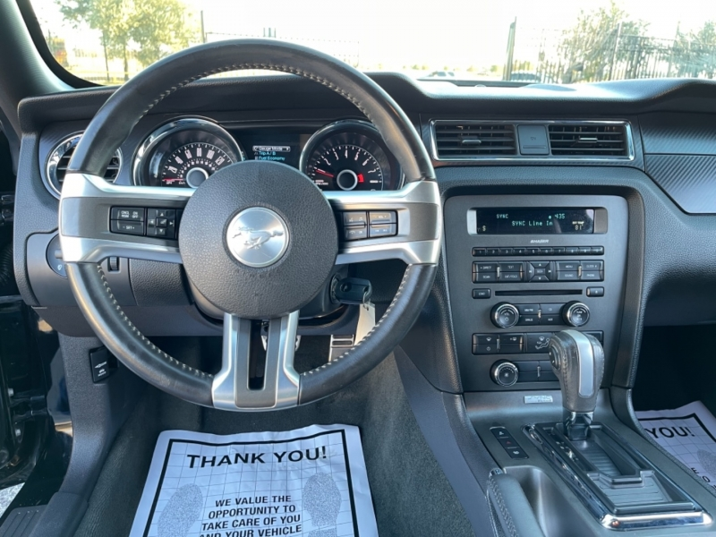 Ford Mustang 2014 price $19,990
