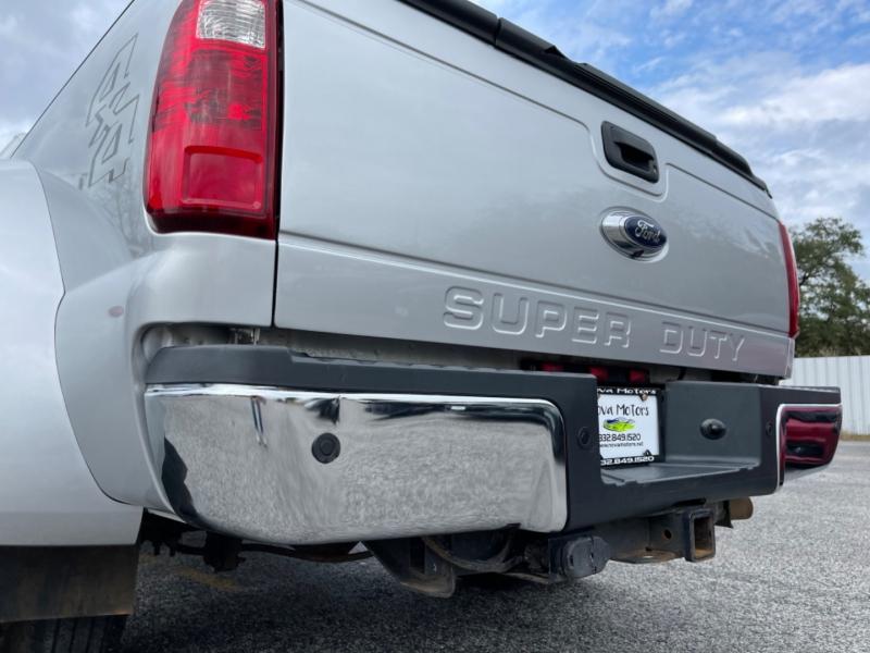Ford Super Duty F-350 DRW 2016 price $33,490