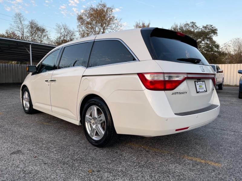 Honda Odyssey 2012 price $9,990