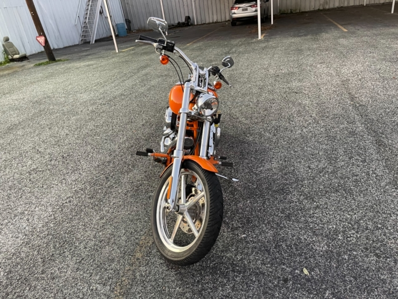 Harley-Davidson SOFTAIL ROCKER C 2008 price $9,990
