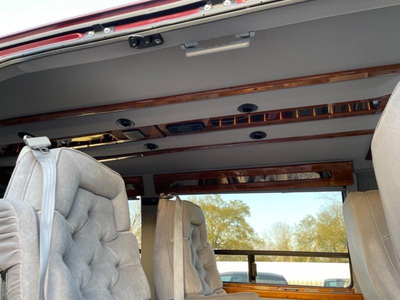 Chevrolet Express Van 1999 price $11,990