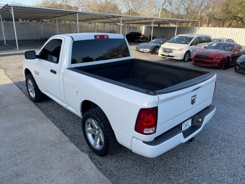 RAM 1500 2013 price $9,990