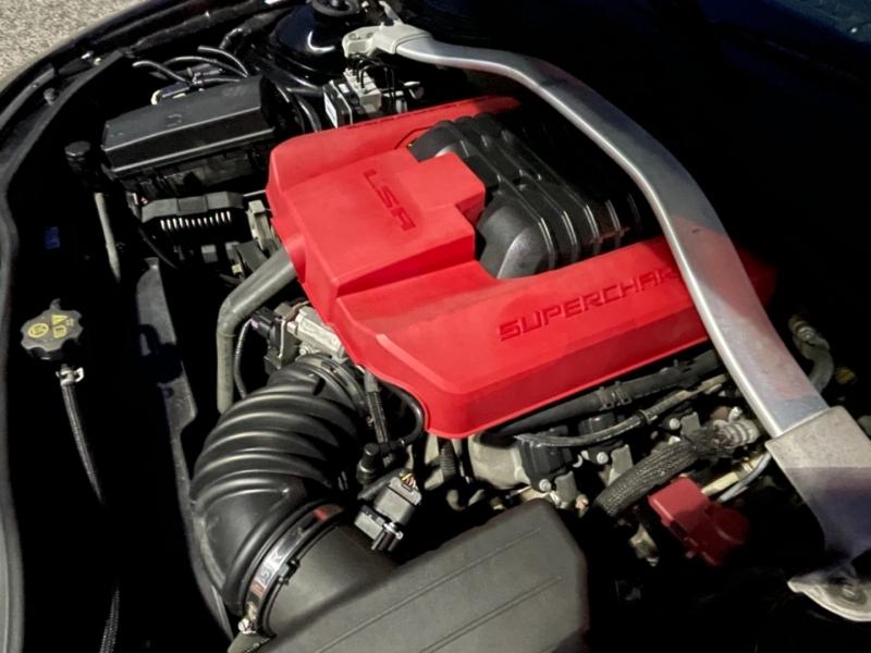 Chevrolet Camaro 2014 price $26,990